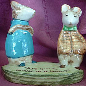 Kitty MacBride Beswick