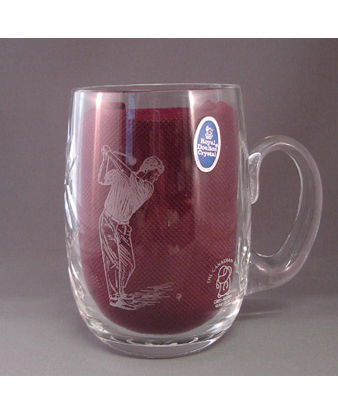 Tankards Royal Doulton