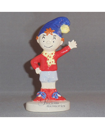 Noddy Collection Royal Doulton