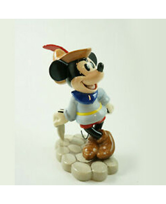 Mickey Mouse Royal Doulton