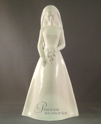 Moments Figurines (White) Coalport