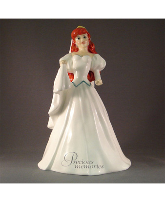 Walt Disney Princesses Royal Doulton