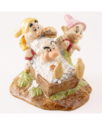 Snow White Royal Doulton