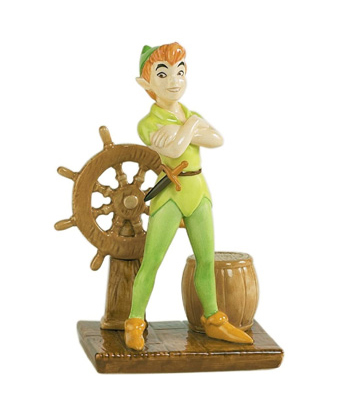 Peter Pan Royal Doulton