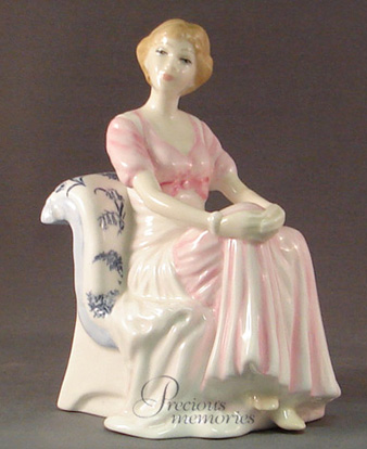 Royal Albert Figurines RA Series