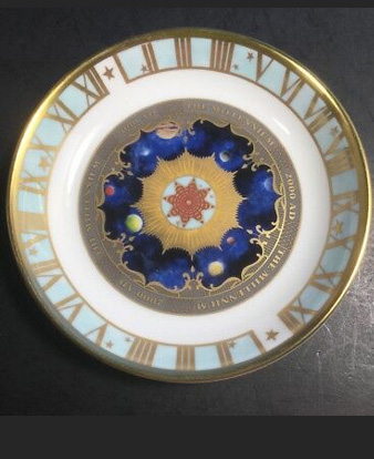 Royal Worcester Millennium Collection