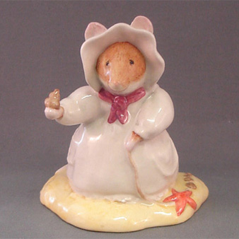 Brambly Hedge Royal Doulton