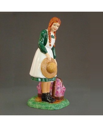 Anne of Green Gables Figurines & Gifts